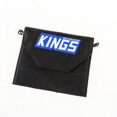Kings 10W Portable Solar Panel   2-Amp Fast-Charging USB Socket