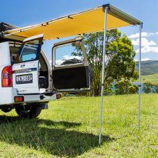 Kings 1.4 x 2m Rear Awning | Waterproof | UPF50+ | Inc. Mounting Kit