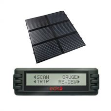 Adventure Kings 200W Portable Solar Blanket + Engine Data Scan (EDS) Computer