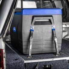 Fridge Tie-Down Kit (4-Pack) | For Kings Portable Car & Camping Fridge/Freezers