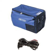 20L Fridge Cover + 12v Fridge Wiring Kit