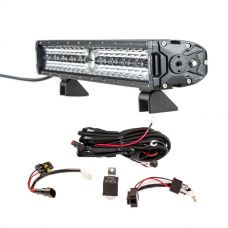 "Adventure Kings 24"" Laser Light Bar + Wiring Harness"