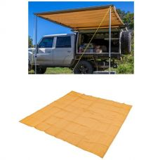 Adventure Kings Awning 2x3m + Adventure Kings - Mesh Flooring 3m x 3m