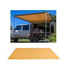 Adventure Kings Awning 2x3m + Adventure Kings - Mesh Flooring 5m x 2.5m