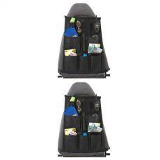 2x Car Seat Organiser