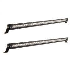 """2x Kings 40"""" Slim Line LED Light Bar"""