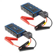 2x Adventure Kings Jump Starter