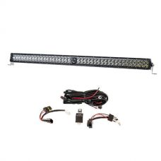 "Kings 30"" Laser Light Bar + Illuminator LED Light Bar Wiring Harness"