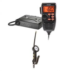 Oricom UHF380PK In-Car 5W CB Radio + 3in1 Ultimate Air Tool
