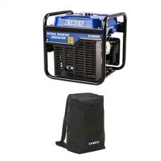Adventure Kings 3.0kVA Inverter Generator + Dirty Gear Bag