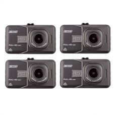 4x Adventure Kings Dash Camera