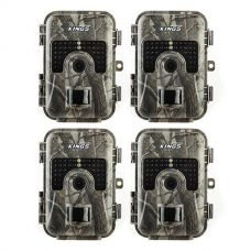 4x Adventure Kings Trail/Game Camera