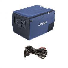 50L Fridge Cover + 12v Fridge Wiring Kit