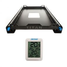 Titan 60L Fridge Slide + Adventure Kings Wireless Fridge Thermometer