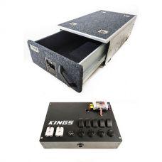 Titan Single Drawer 900mm + 12V Control Box