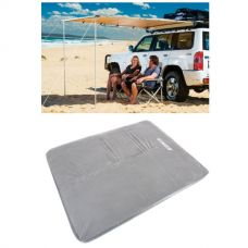 Adventure Kings Awning 2x2.5m + Adventure Kings Self Inflating 100mm Foam Mattress - Queen