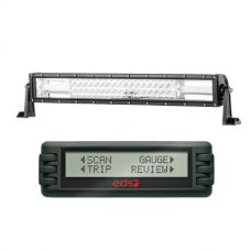 "Adventure Kings Domin8r 22"" LED Light Bar + Engine Data Scan Computer"