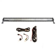 "Adventure Kings Domin8r 42"" LED Light Bar + Smart Harness"