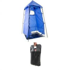 Adventure Kings Shower Tent + Solar Shower