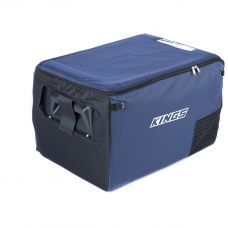 Kings 50L Fridge Cover | Suits Kings 50L Fridge/Freezer | Tough | Durable | Insulated