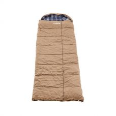 Premium Winter/Summer Sleeping Bag -5°C to +5°C - Right Zipper | Adventure Kings