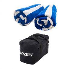 Adventure Kings 40L Duffle Bag + Beach Towel