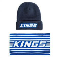 Adventure Kings Beach Towel Twin-Pack + Camper's Beanie