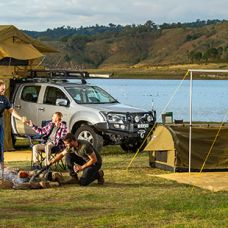 $150 4WD Supacentre Email Gift Voucher/Card