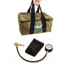 Kwiky Tyre Deflator + Kings Canvas Recovery Bag