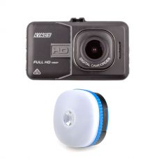 Adventure Kings Dash Camera + Adventure Kings Mini Lantern