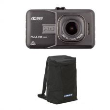 Adventure Kings Dash Camera + Adventure Kings Dirty Gear Bag