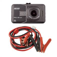 Adventure Kings Dash Camera + Heavy-Duty Jumper Leads