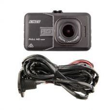 Adventure Kings Dash Camera + Adventure Kings 12V Wiring Kit