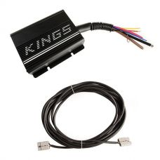 Adventure Kings 20AMP DC-DC Charger + 10m Lead For Solar Panel Extension