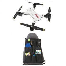 Adventure Kings Cyclone Drone + Car Seat Organiser