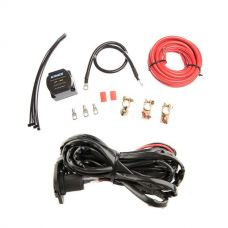 Adventure Kings Dual Battery System + 12V Fridge Wiring Kit