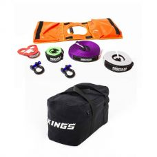 Hercules Essential Recovery Kit + 40L Duffle Bag