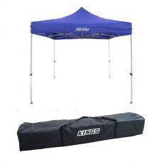 Adventure Kings - Gazebo 3m x 3m + 3x3m Polyester Gazebo Bag