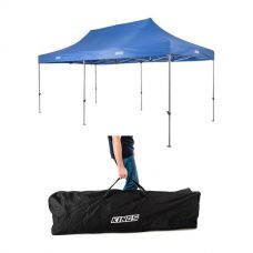 Adventure Kings - Gazebo 6m x 3m + 6x3m Polyester Gazebo Bag