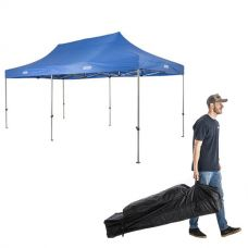 Adventure Kings - Gazebo 6m x 3m + 6x3m Wheeled Gazebo Bag