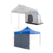 Adventure Kings Gazebo Hub + Gazebo Side Wall