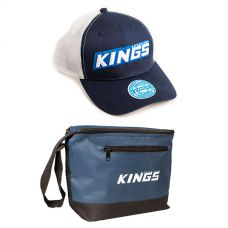 Adventure Kings Cooler Bag + Adventure Kings Trucker's Hat