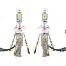 LED Headlight Kit Suitable for Toyota Prado - 150 Series - 2009 to 2015