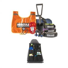 Hercules Complete Recovery Kit + Car Seat Organiser