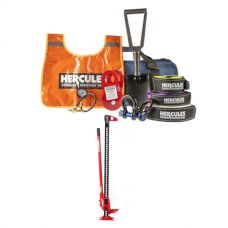 Hercules Complete Recovery Kit + Hercules Offroad Jack 48""