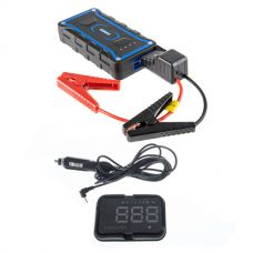 Adventure Kings Heads Up Display (HUD) + Jump Starter