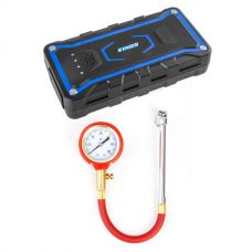 Adventure Kings Jump Starter + Tyre Gauge