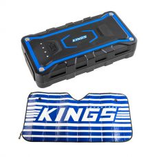 Adventure Kings Jump Starter + Sunshade