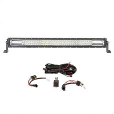 "Kings 32"" Deluxe Lightbar + Harness 