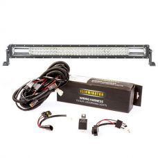 "Kings 32"" Deluxe Lightbar + Bar Harness"